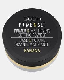 GOSH Prime 'N Set 002 Banana