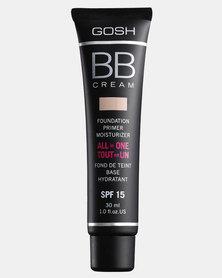 Gosh BB Cream 02 Beige