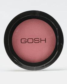 DISC Gosh Natural Blush Power Flower  Pink