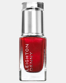 Leighton Denny Nail Polish Caught Red Handed