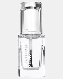 Leighton Denny Double Up 2-In-1 Base & Top Coat 12ml