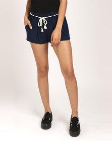 Roxy Oceanside Shorts Blue
