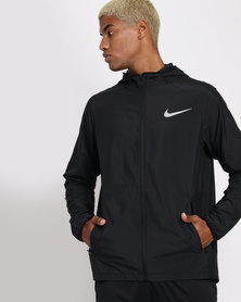 Nike Performance M NK ESSNTL Jacket HD Black