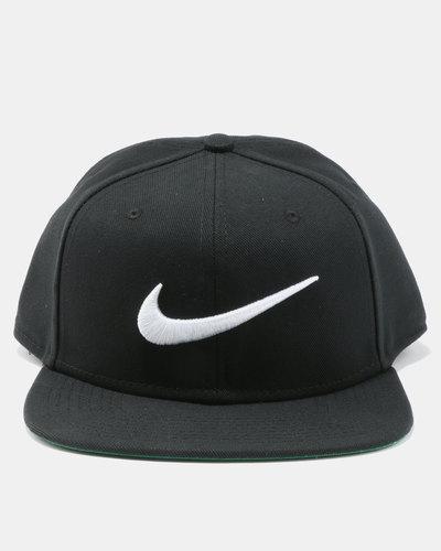 fe6412141 Nike Unisex NSW Pro Cap Futura Black | Zando