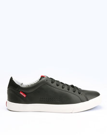 Levi's ® Bruno Low Cut Sneakers Black