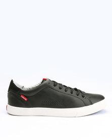 Levi's ® Bruno Low Cut Sneakers Black