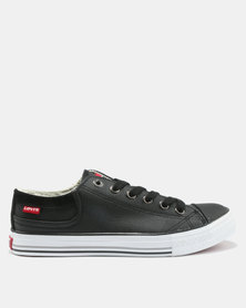 Levi's®  Dale MM Low Cut Sneakers Black
