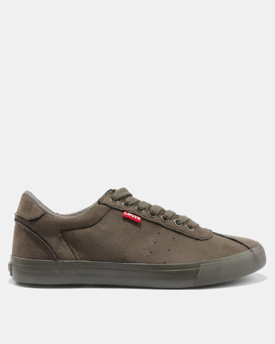 cheap cost discount outlet store Levi's Levi's® Clooney Sneakers Olive new styles cheap price free shipping affordable HFhg5WUVB
