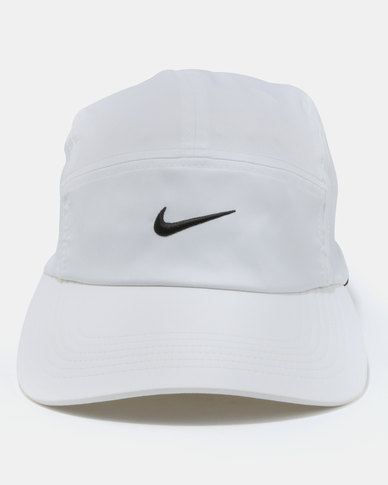 Nike Performance Unisex Nike AW84 Cap Core White  4bb606e1a9d7