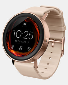 MISFIT VAPOR WATCH BEIGE