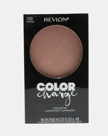 DISC Revlon Color Charge Highlighter