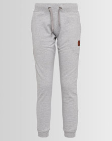 Lizzy Girls Palagia Trackpants Grey