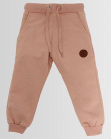 Lizzy Girls Kelby Track Pants Pink