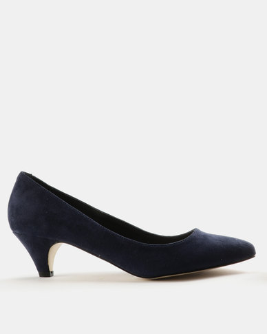 Utopia Kitten Courts Navy