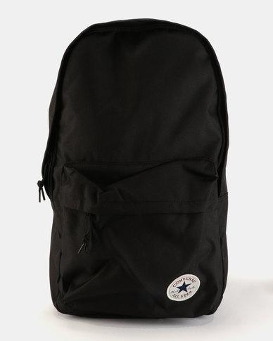 Converse EDC Unisex Backpack Black  0dde4ae4d39ac