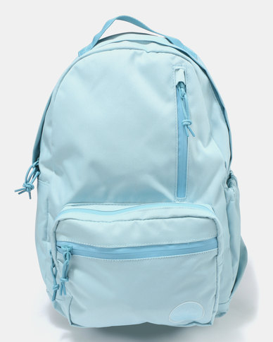 43700b9f843de Converse Unisex Go Backpack Ocean Bliss/Shoreline Blue