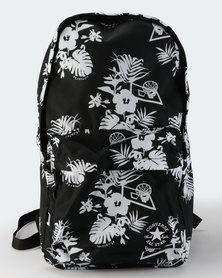 Converse EDC Unisex Backpack Black/White