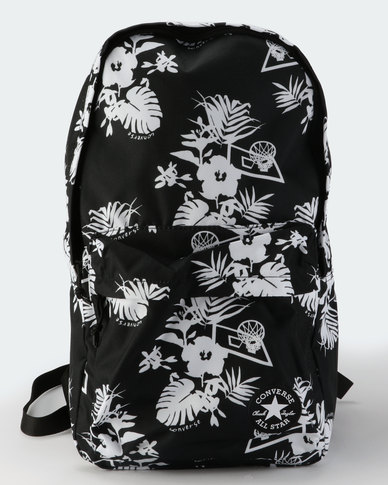 Converse EDC Unisex Backpack Black White  1bf84185a7337