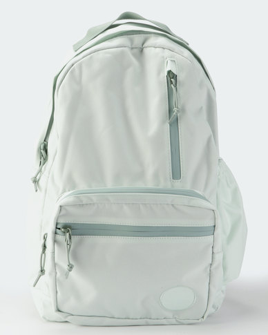 f27f45d53247c Converse Unisex Go Backpack Barely Green