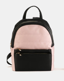 Call It Spring Errorin Backpack Light Pink