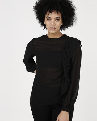 5457d0e3b3f Women's Tops | Online | BEST PRICE GUARANTEED | South Africa | Zando