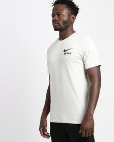 Nike M NSW Tee JDI+ 1 White