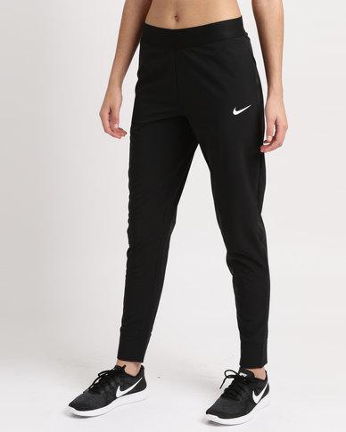 00091799 Nike Performance Womens Nike Bliss Victory Pants Black   Zando