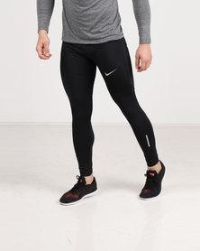 Nike Performance Men's Tech Tights Black