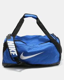 Nike Performance Nike Brasilia Mens Duffel Blue