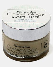Hemporium Cosmetology Finest Lemon Geranium Moisturiser 67ml