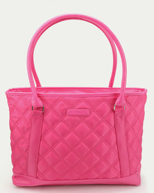 Kingsons Laptop Bag Vogue Series Pink