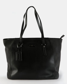 Supa Nova Sonja Laptop Handbag Black