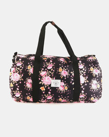 Supa Nova Kate Floral Bag Multi
