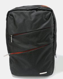 Kingsons Laptop Backpack Evolution Black