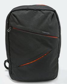 Kingsons Laptop Backpack Evolution Arrow Series Black
