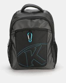 Kingsons Laptop Backpack K-Series Black