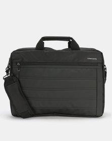 Kingsons Shoulder Bag Legacy Series Black