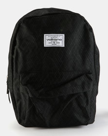 Volkano Diva Fashion Backpack Grey