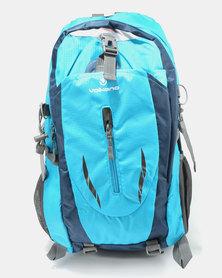 Volkano Delstroom Backpack Blue