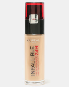 L'Oreal Infallible Foundation Radiant Honey 230