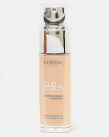 L'Oreal True Match Foundation Cream Beige 3N