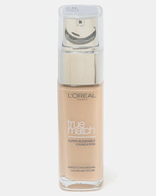DISC L'Oreal True Match Foundation Vanilla 2N