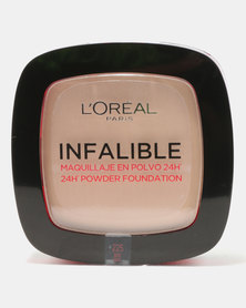 L'Oreal Infallible Powder Beige 225