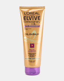L'Oreal Elvive Curl Nourishment Hair Balm