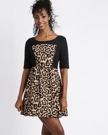Vero Moda Cleopatra Dress Black