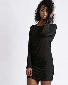 Only Party Queen Dress Black
