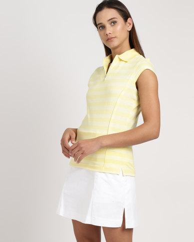 Birdi Ladies Lunar Golfer Lemon