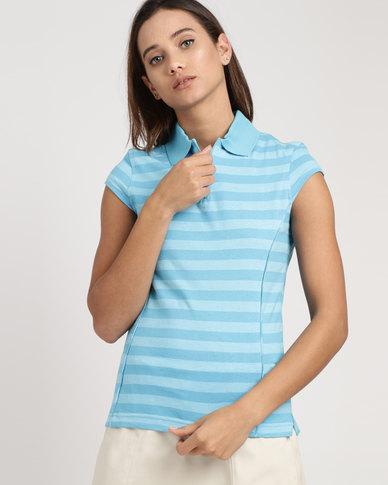 Birdi Ladies Lunar Golfer Turquoise