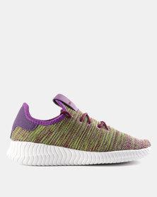 Tom_Tom Infinity Sneakers Purple Multi