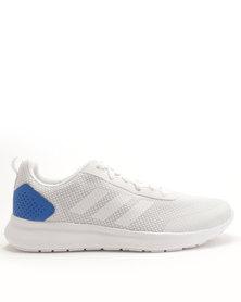 adidas Performance CF Element Race Sneaker White/Blue